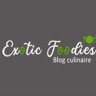 Exotic Foodies